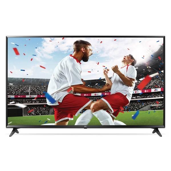Televízor LG 65UK6100PLB čierna