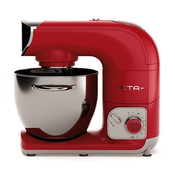 Kuchyňský robot ETA Gratus STORIO 0028 90063 červený