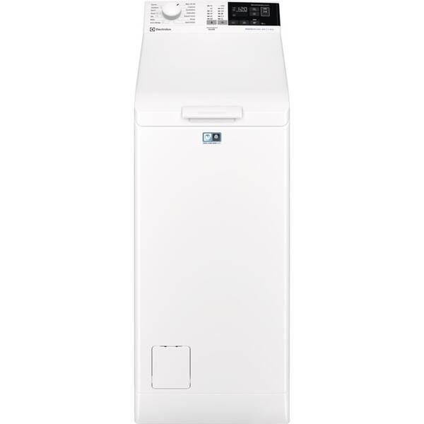 Práčka Electrolux PerfectCare 600 EW6TN14262 biela