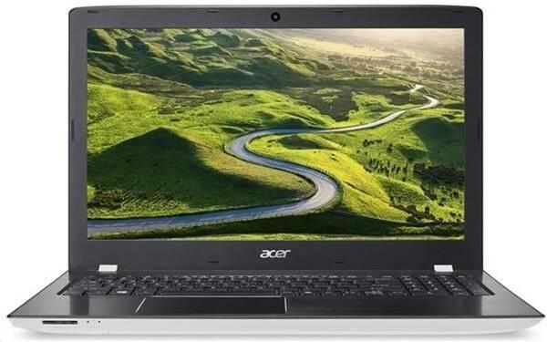 Notebook Acer Aspire E15 (E5-575-364F) (NX.GE5EC.001) bílý