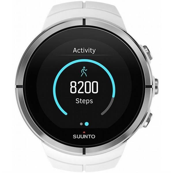 Chytré hodinky Suunto Spartan Ultra White
