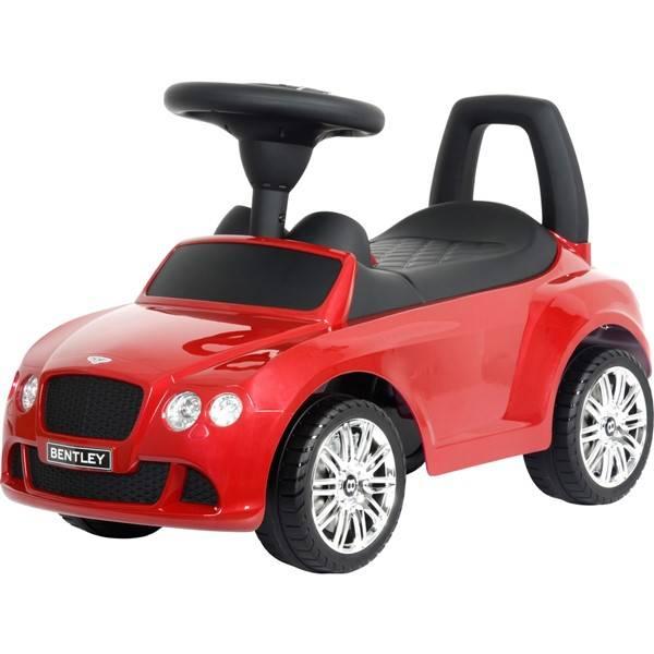 Odrážedlo plastové Buddy Toys BPC 5121 Bentley