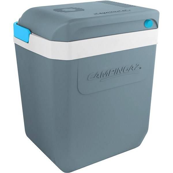 Chladiaci box Campingaz POWERBOX™ Plus 24L AC/DC EU (funkce chlazení), lze připojit na 12V a 230V