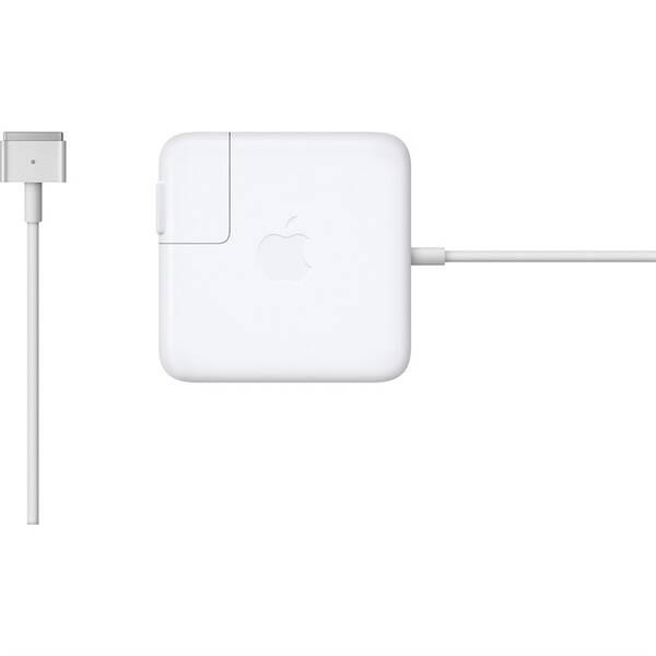 Napájecí adaptér Apple MagSafe 2 Power - 45W, pro MacBook Air (MD592Z/A) bílý