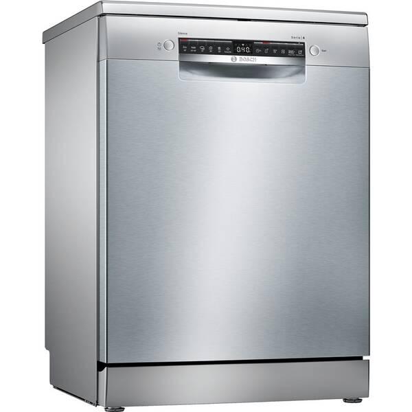 Umývačka riadu Bosch Serie   4 SMS4HVI33E nerez