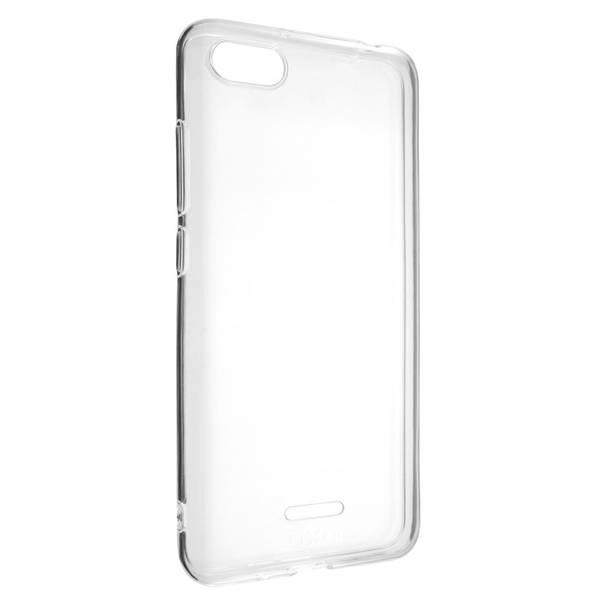 Kryt na mobil FIXED Skin pro Xiaomi Redmi 6A (FIXTCS-328) průhledný