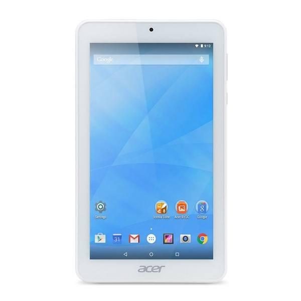 Dotykový tablet Acer Iconia One 7 (B1-770) (NT.LBKEE.002) bílý