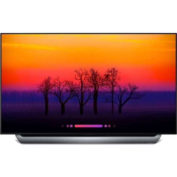 Televízor LG OLED55C8PLA Titanium