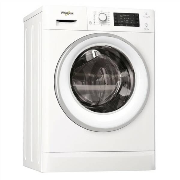 Automatická pračka se sušičkou Whirlpool FreshCare+ FWDD1071681WS EU bílá