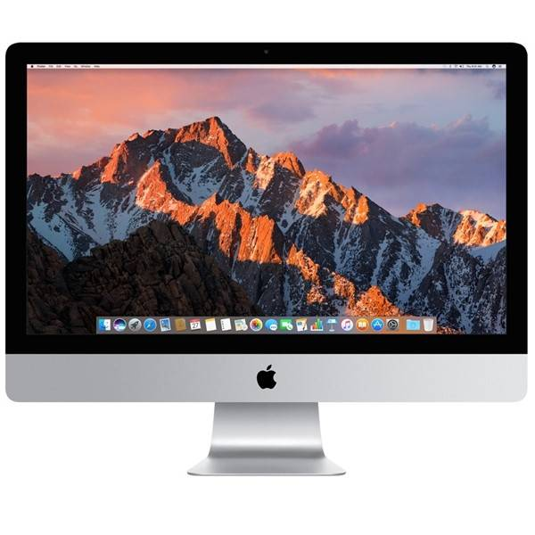 Počítač All In One Apple iMac 27