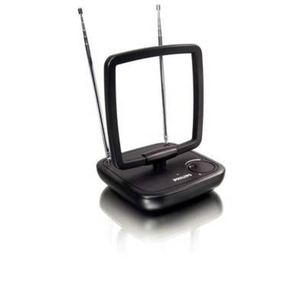 Anténa pokojová Philips SDV5120 (SDV512012)