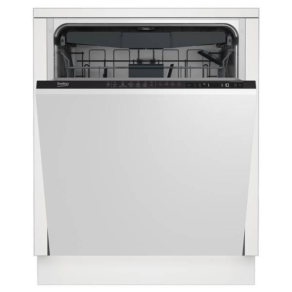 Umývačka riadu Beko DIN26422 biela