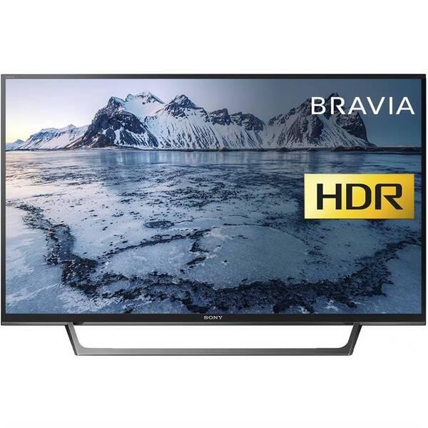 Televize Sony KDL-40WE665B černá