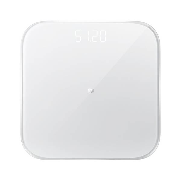 Osobní váha Xiaomi Mi Smart Scale 2 white