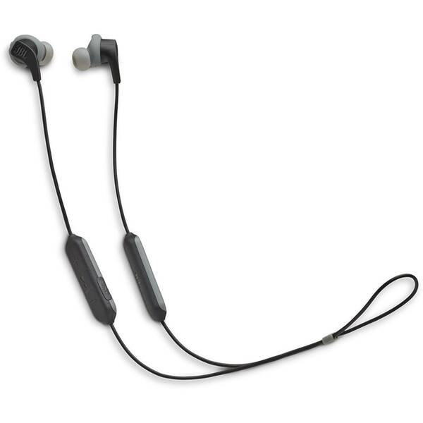 Sluchátka JBL Endurance RUN Bluetooth černá