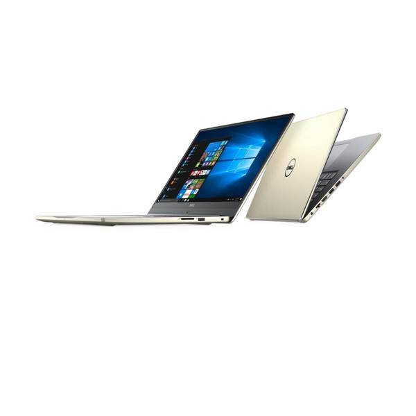 Notebook Dell Inspiron 15 7000 (7560) (N-7560-N2-511G) zlatý