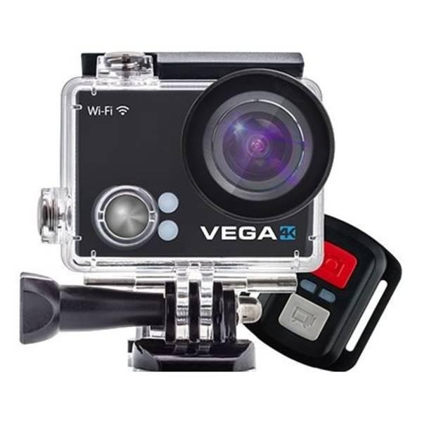 Outdoorová kamera Niceboy VEGA 4K černá (vrácené zboží 8800011805)