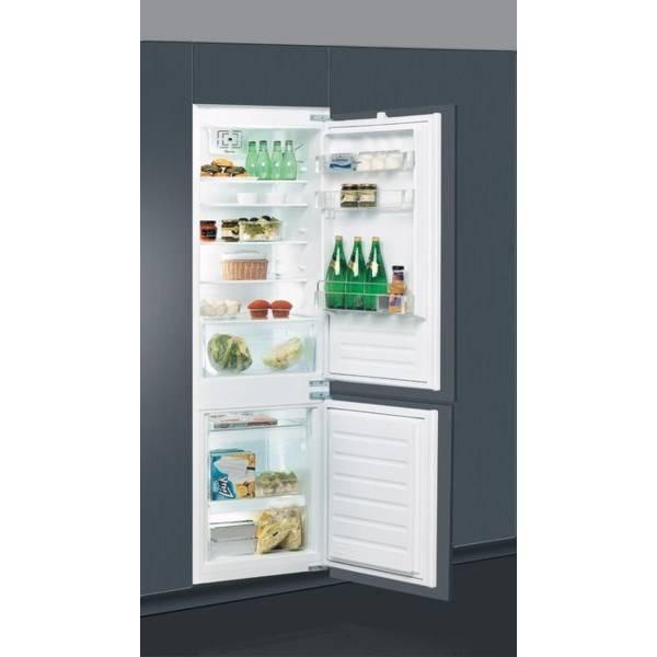 Kombinácia chladničky s mrazničkou Whirlpool ART 6610 A++