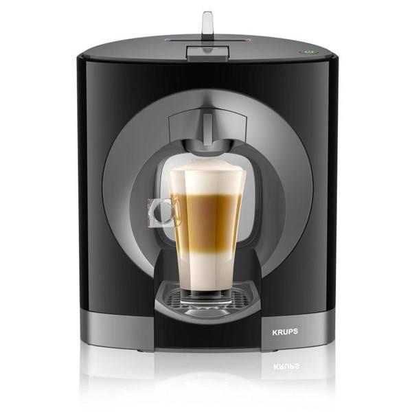 Espresso Krups NESCAFÉ Dolce Gusto Oblo KP110831 černé