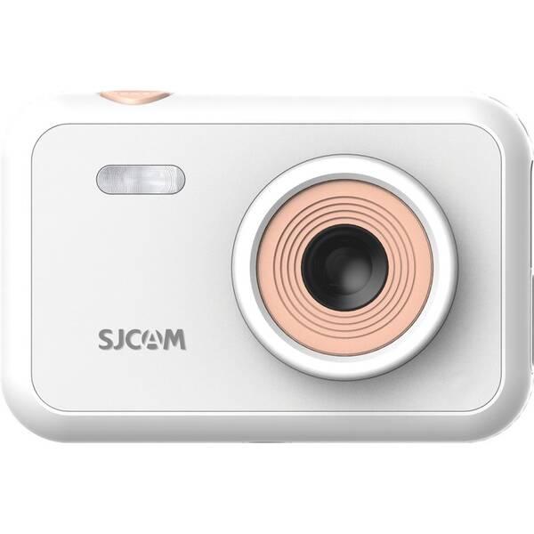 Outdoorová kamera SJCAM F1 Fun Cam bílá