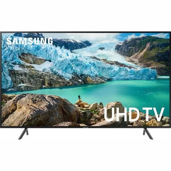 Televize Samsung UE50RU7172 černá (vrácené zboží 8800296994)