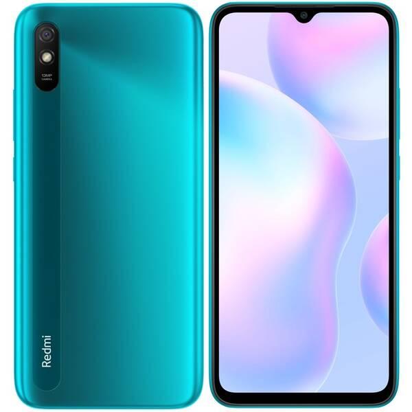 Mobilní telefon Xiaomi Redmi 9A (29235) zelený
