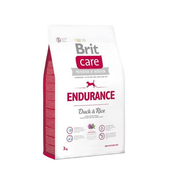 Granule Brit Care Endurance 3 kg