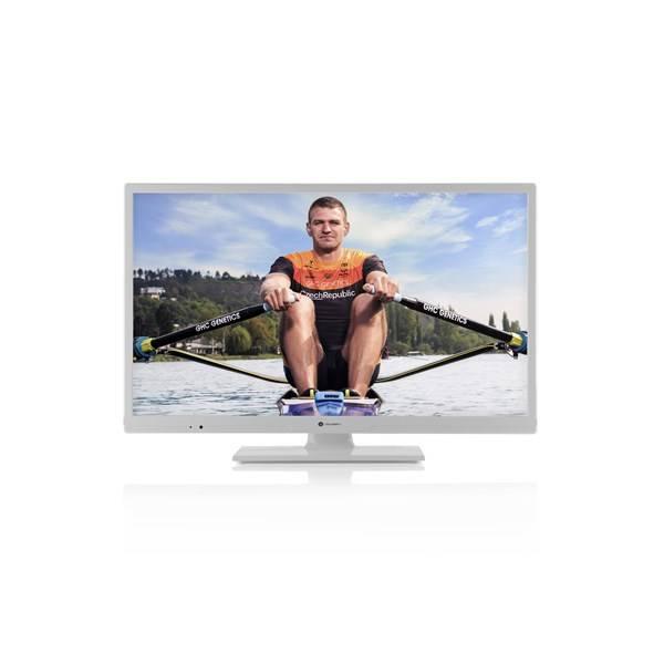 Televize GoGEN TVH 24R540 STWEBW bílá