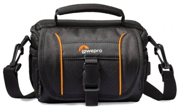Brašna na foto/video Lowepro Adventura SH 110 II (E61PLW36865) černá