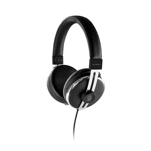 Sluchátka GoGEN HC 01B (HC 01B) černé