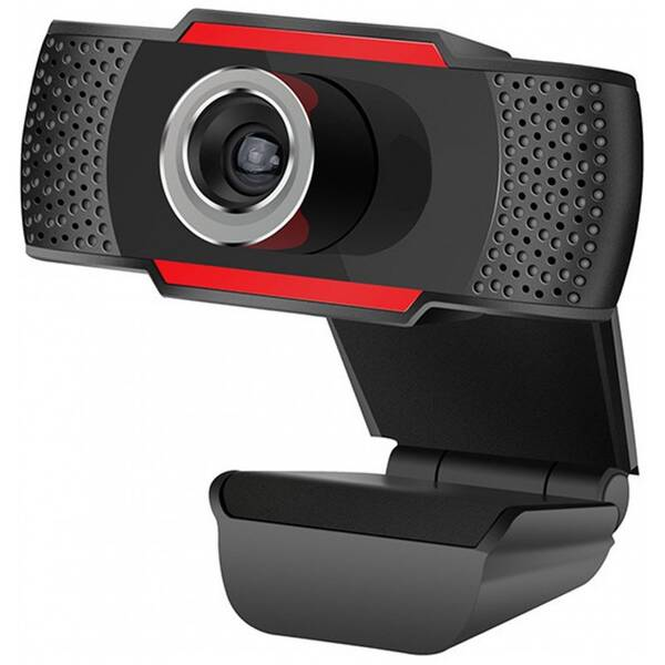 Webkamera PLATINET 480p (PCWC480) čierna