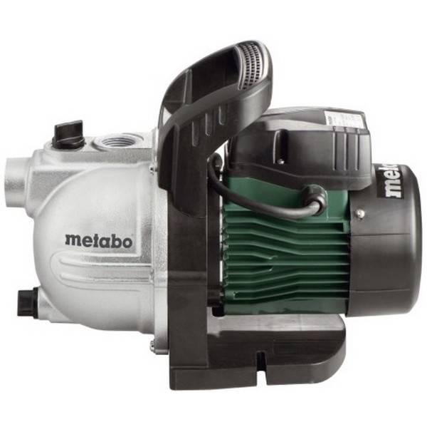 Zahradní čerpadlo Metabo P4000G