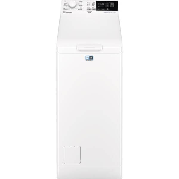 Pračka Electrolux PerfectCare 600 EW6T14262 bílá barva