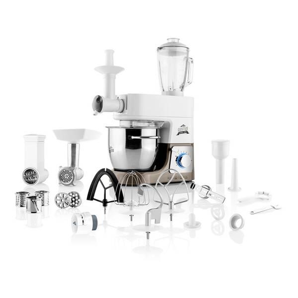 Kuchynský robot ETA Gustus Magnus 1128 90040 biely