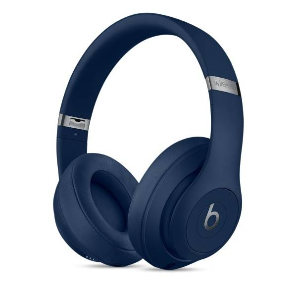 Sluchátka Beats Studio3 Wireless (mqcy2ee/a) modrá