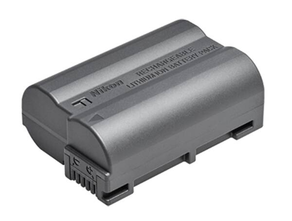 Baterie Nikon EN-EL15b (VFB12401)