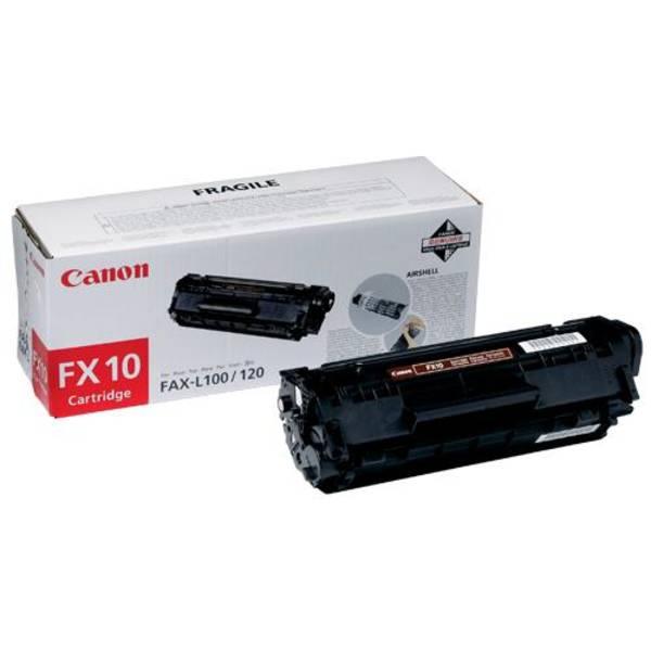 Toner Canon FX10, 20K stran - originální (0263B002) čierny