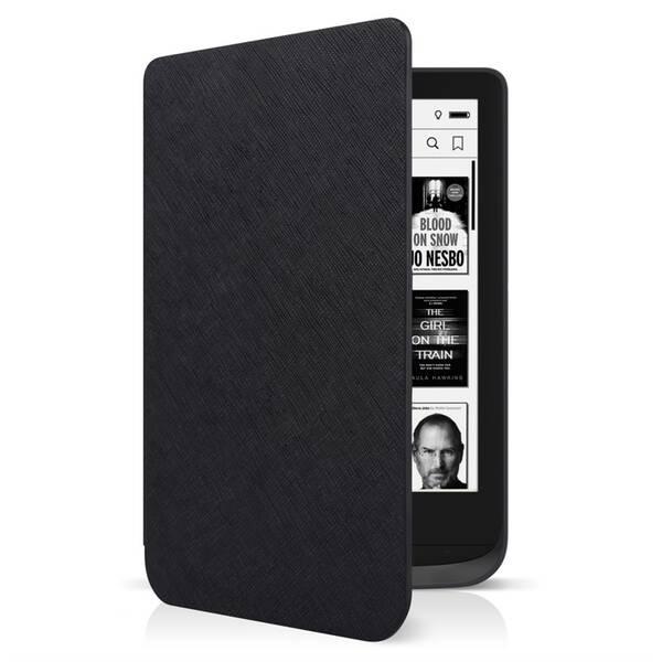Pouzdro pro čtečku e-knih Connect IT pro PocketBook 616/627 (CEB-1075-BK) černé