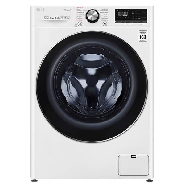 Pračka LG F2WV9S8P2 bílá