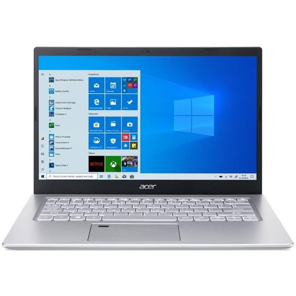 Notebook Acer Aspire 5 (A514-54-56DL) (NX.A2CEC.001) strieborný
