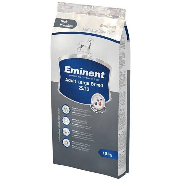 Granule Eminent Adult Large Breed 15 kg