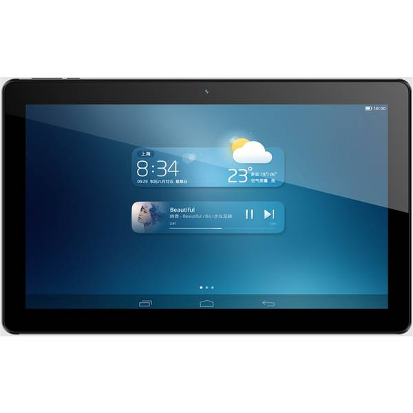 Dotykový tablet Umax 11Wa (UMM220V11) černý