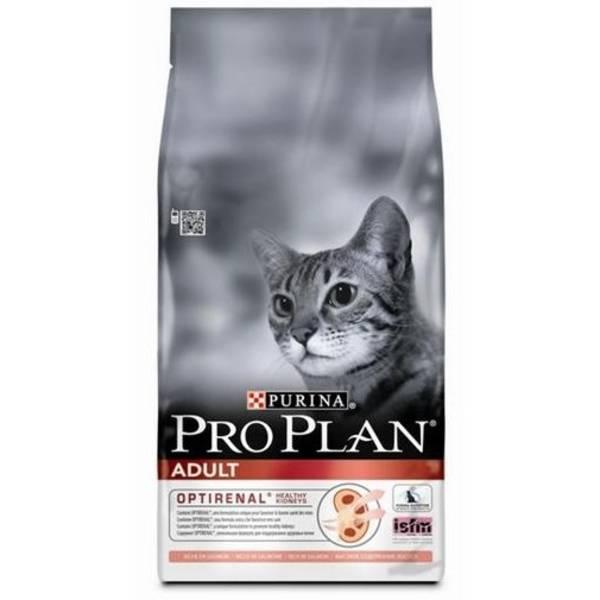 Granule Purina Pro Plan Cat Adult Salmon 10 kg