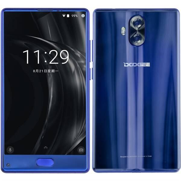 Mobilní telefon Doogee MIX Lite Dual SIM 2 GB + 16 GB (DGE000095) modrý (vrácené zboží 8800438375)
