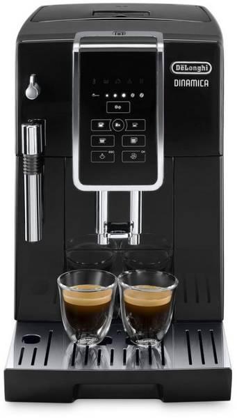 Espresso DeLonghi Dinamica ECAM 350.15B černé