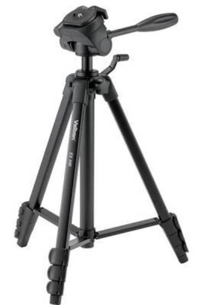 Stativ Velbon EX-440 černý (vrácené zboží 8800035180)