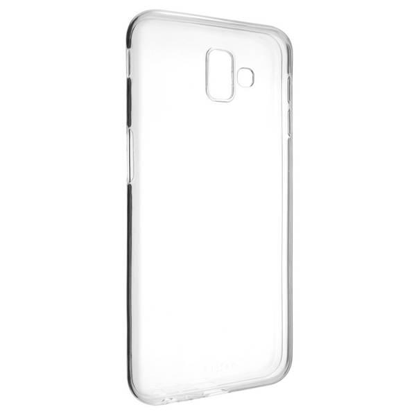 Kryt na mobil FIXED Skin na Samsung J6+ (FIXTCS-352) priehľadný