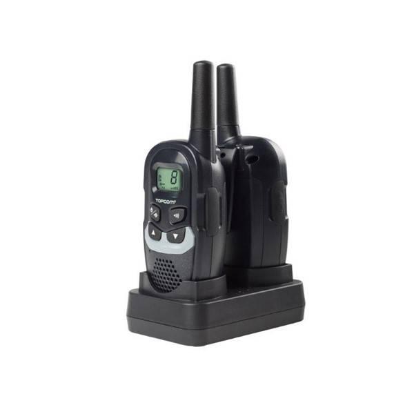 Vysílačky Topcom Twintalker RC-6411 (5411519017758)
