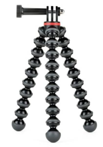 Stativ JOBY GorillaPod 500 Action (E61PJB01516) černý (poškozený obal 8800260506)