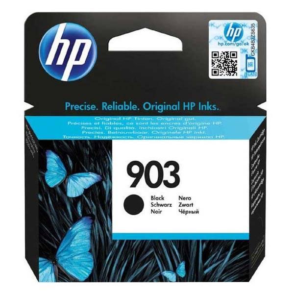 Inkoustová náplň HP 903, 300 stran (T6L99AE#BGY) černá